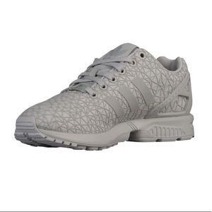 Adidas Torsion Gray Shoes
